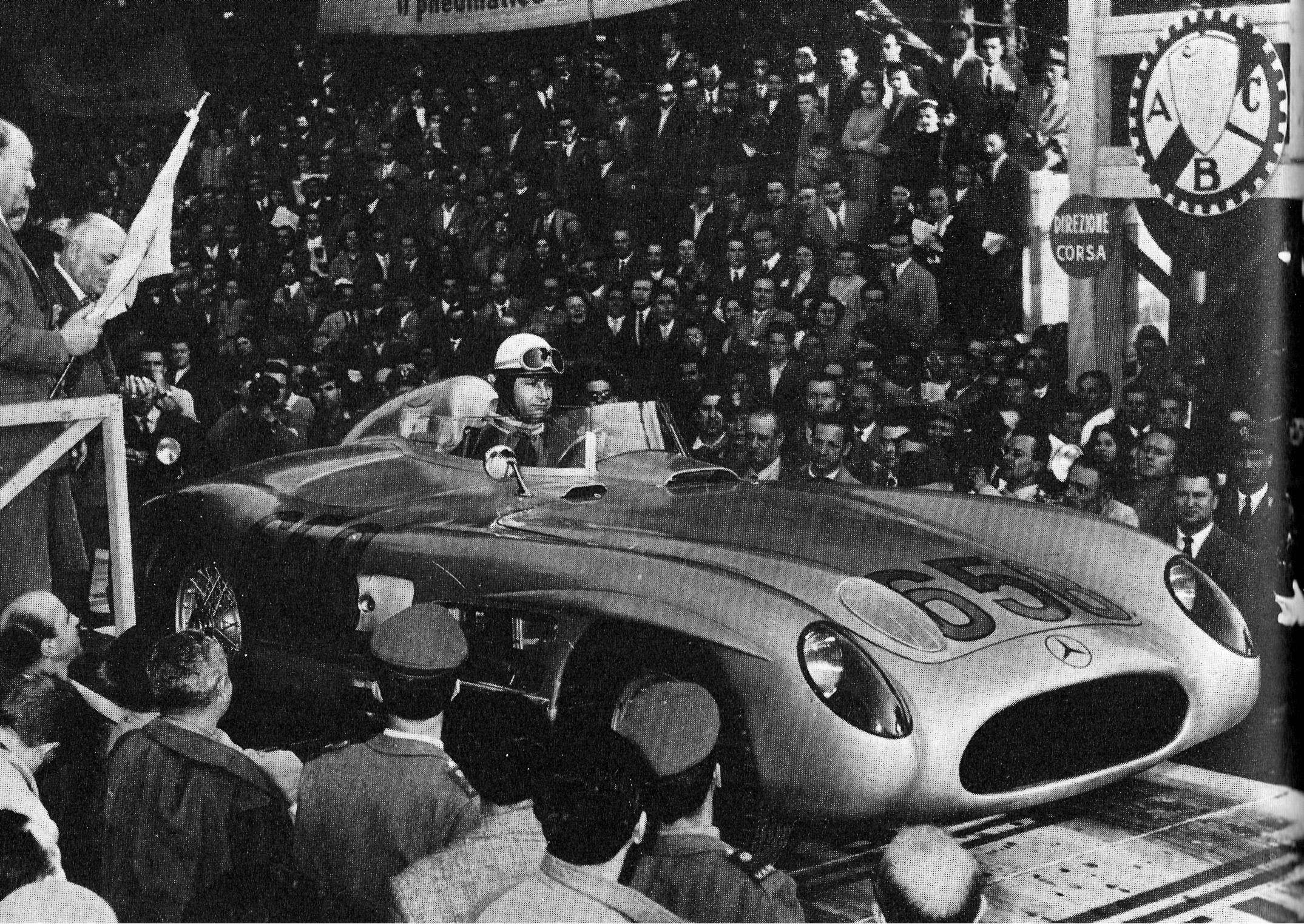 Milli Point  Car