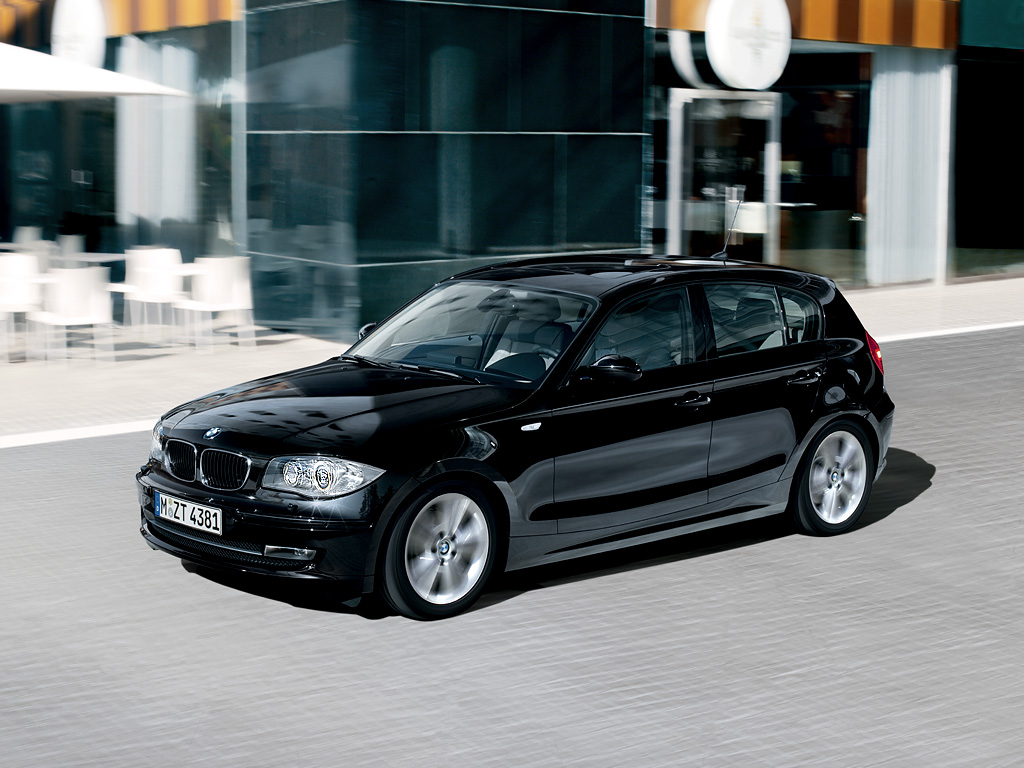 Bmw Uses Familiar Formula With Second Generation 1 Series