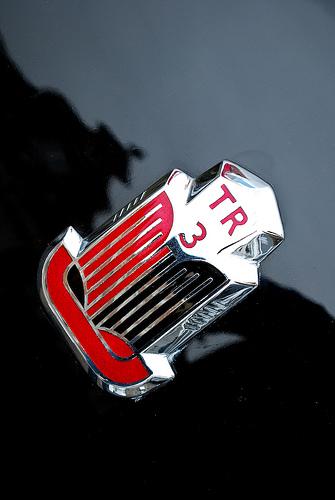 The Triumph TR Cars – Triumph TR3 |