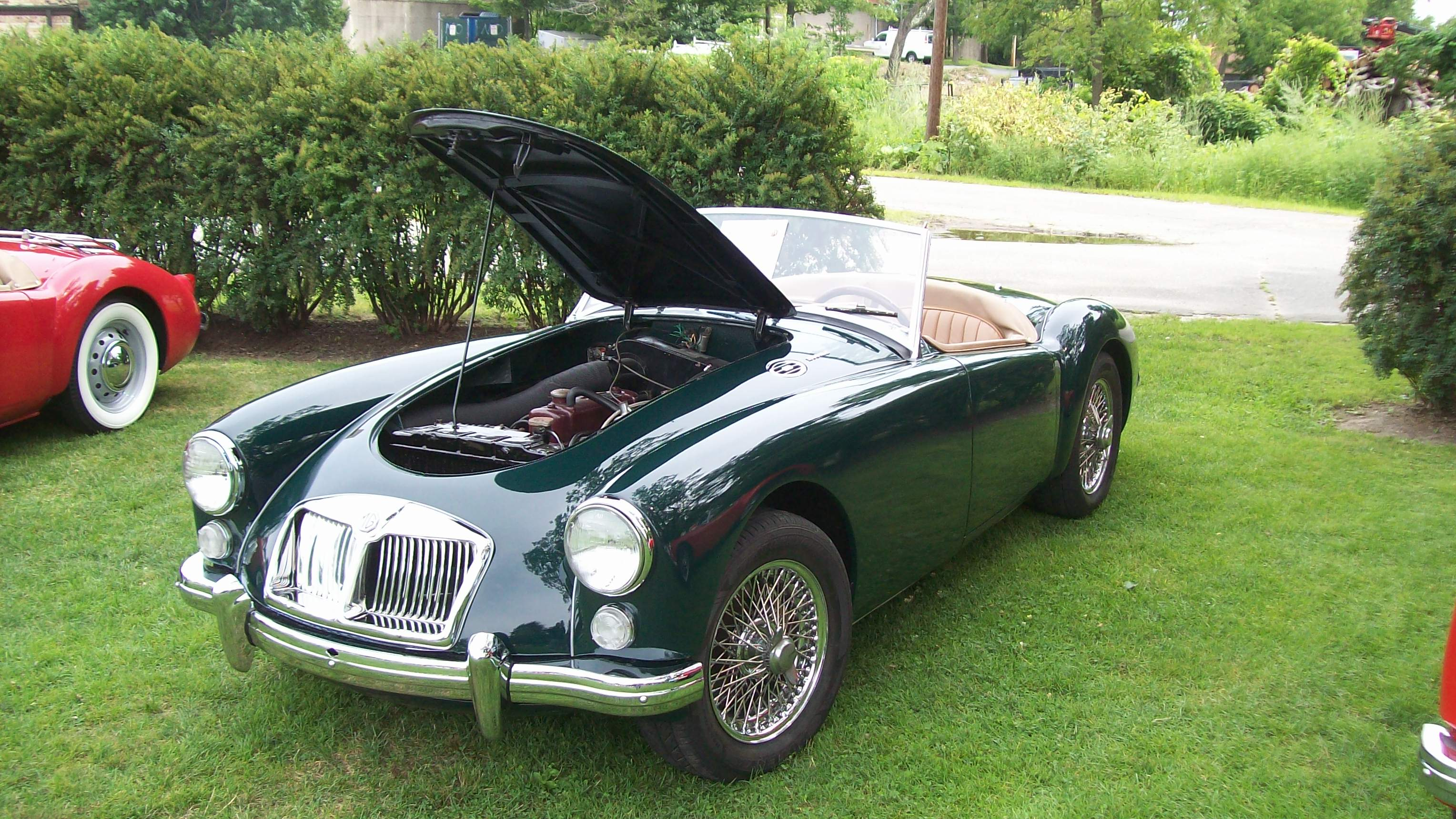 The Stylish Mga Is Very Impressive