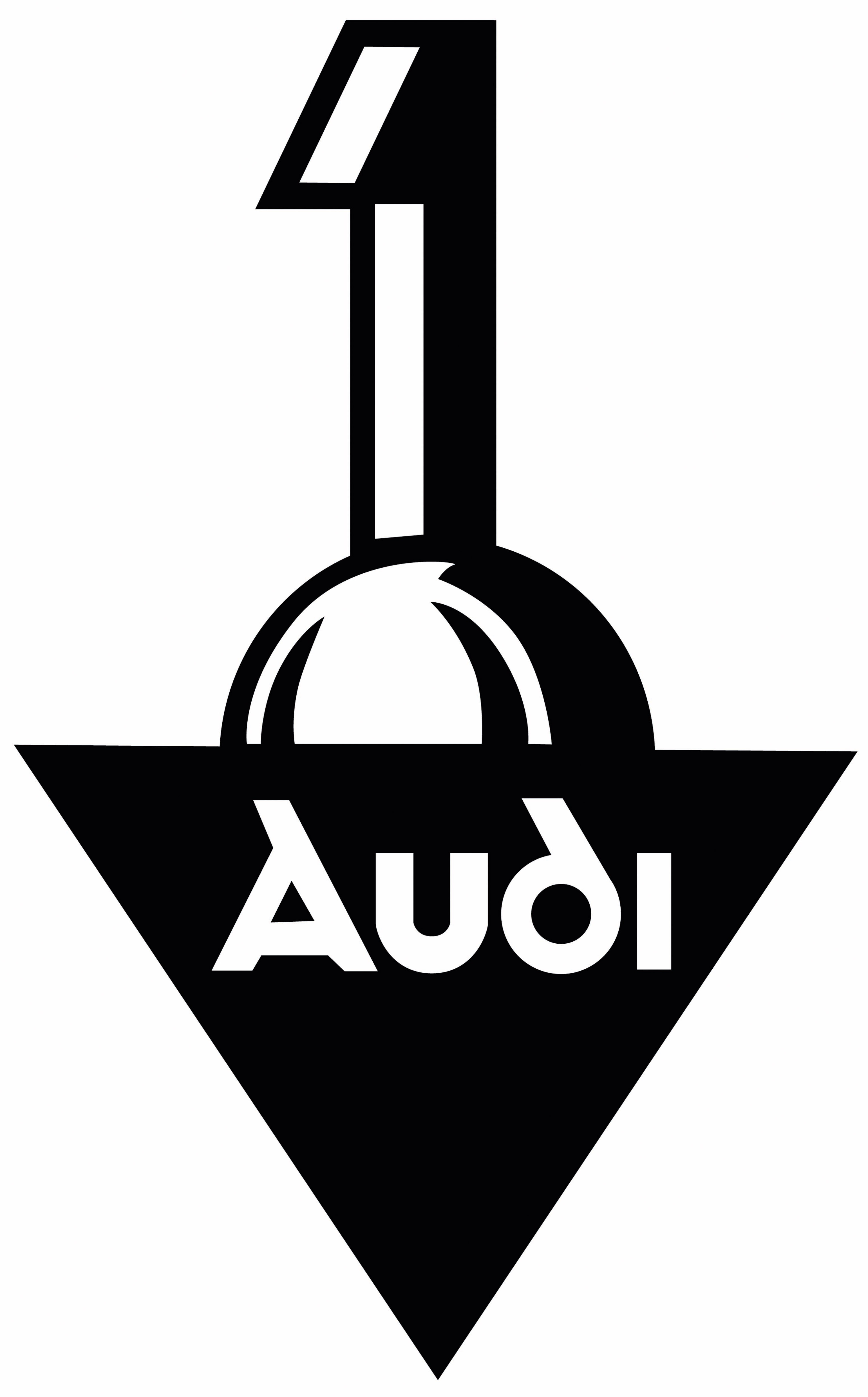 History Of The Audi Rings - Audi emblem