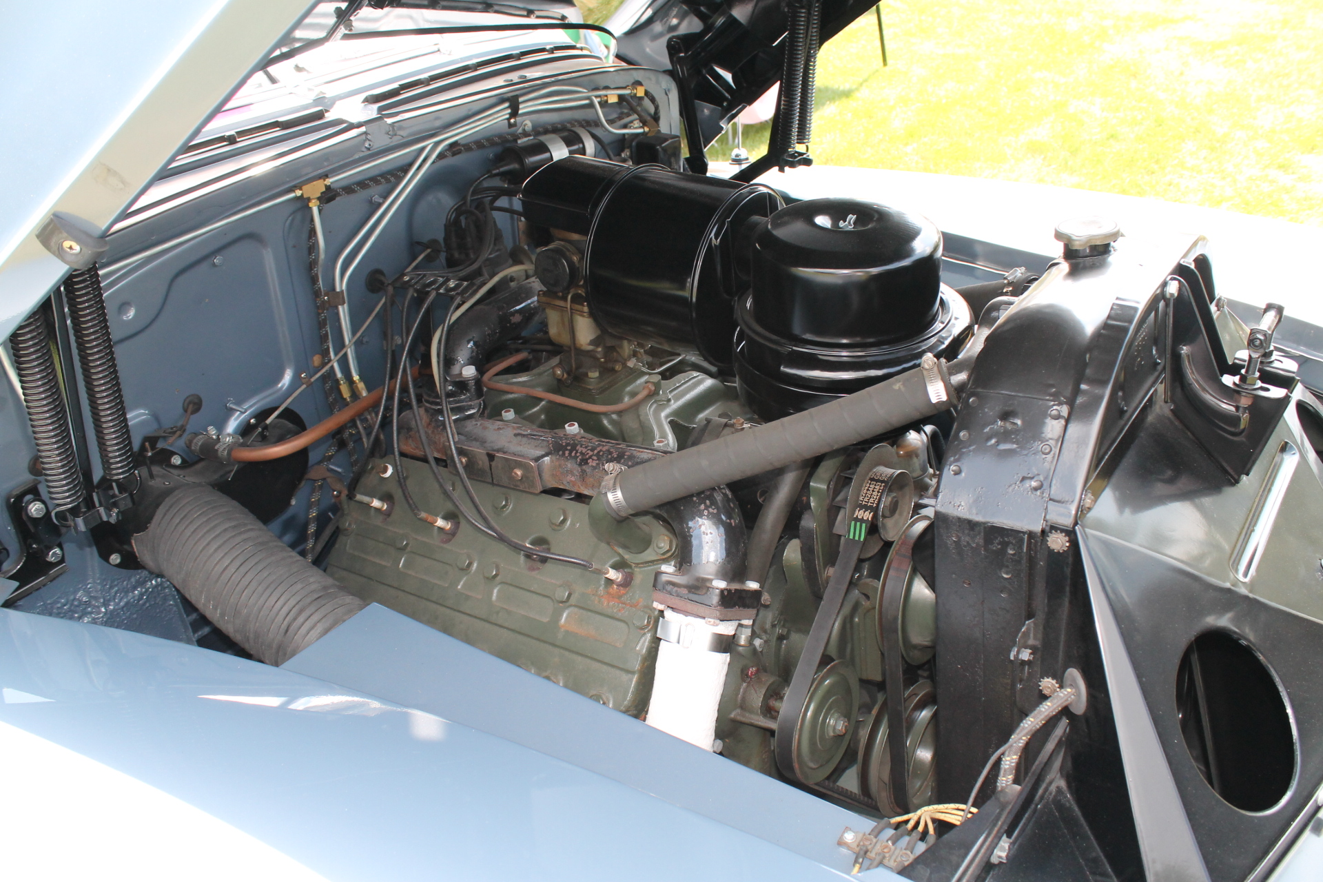 performance combo install engine series lsa to crate cadillac trans chevrolet and helldorado engines how tech