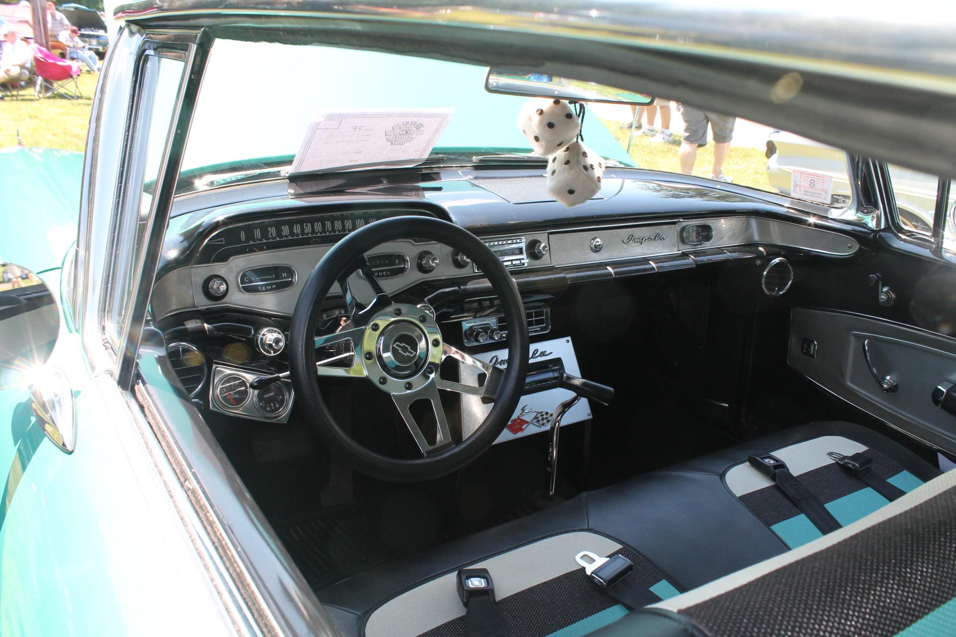 1958 Chevrolet Impala: A One-Year Wonder |