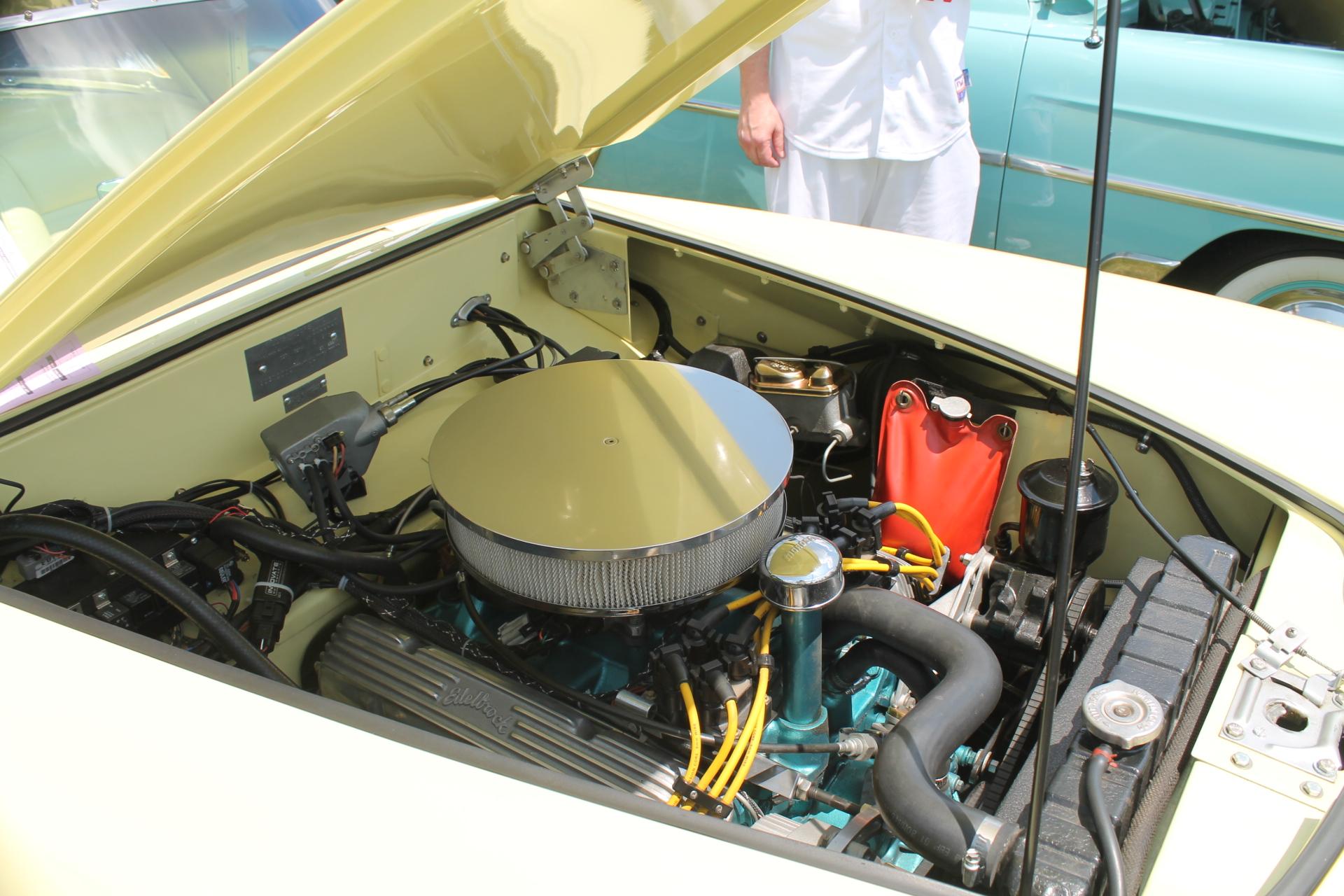 Kaiser Darrin Wiring Diagram Electrical Diagrams Jeep 1954 Americas First Fiberglass Sports Car Oldsmobile 88