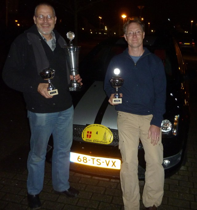 1e prijs NOL 2009 Sportklasse klein