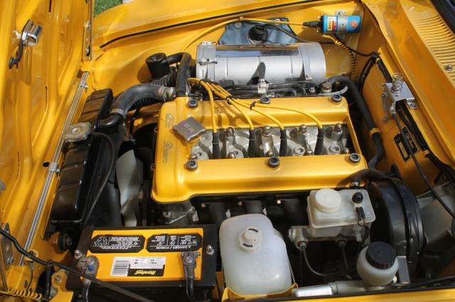 Alfa Romeo 1750 GTV 1971 (2)