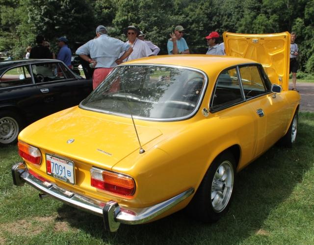 Alfa Romeo 1750 GTV 1971 (5)