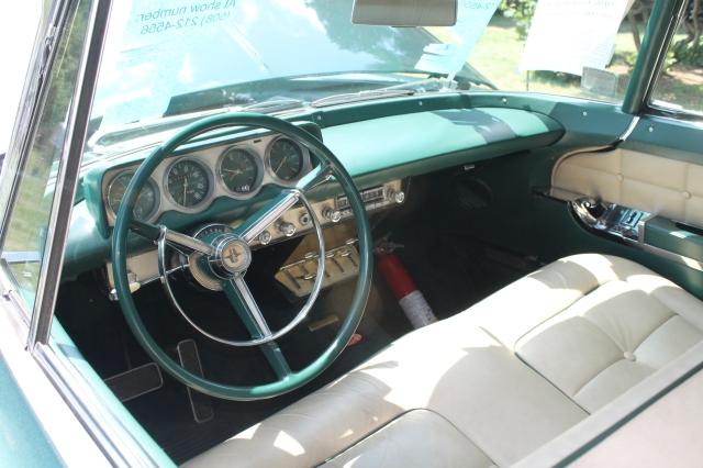 Lincoln Continental Mk II (2)