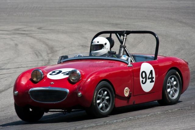 1959_Austin_Healey_Sprite_Racer