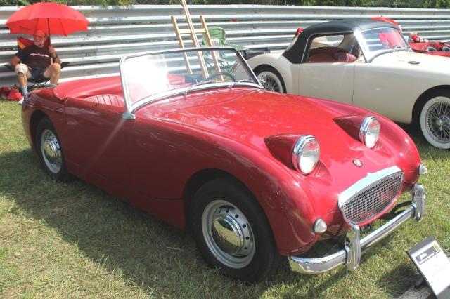 Austin Healey Sprite 1960 (8)