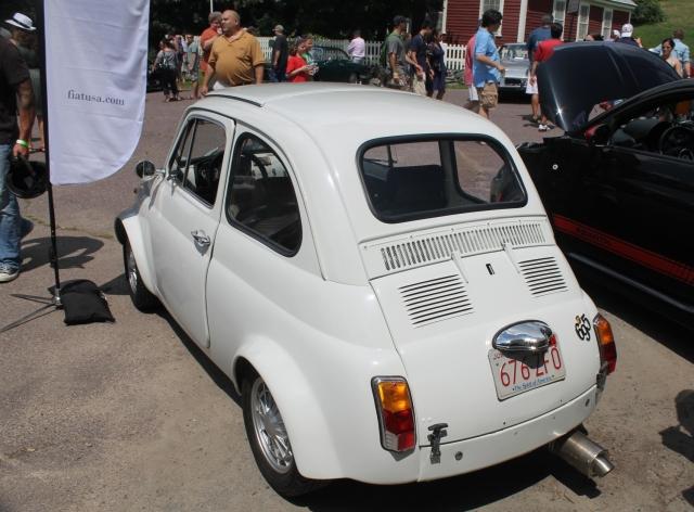 Fiat Abarth 695 (1)