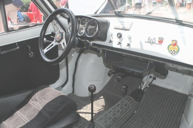 Fiat Abarth 695 (4)