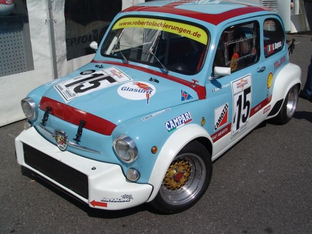 Fiat Racer (2)