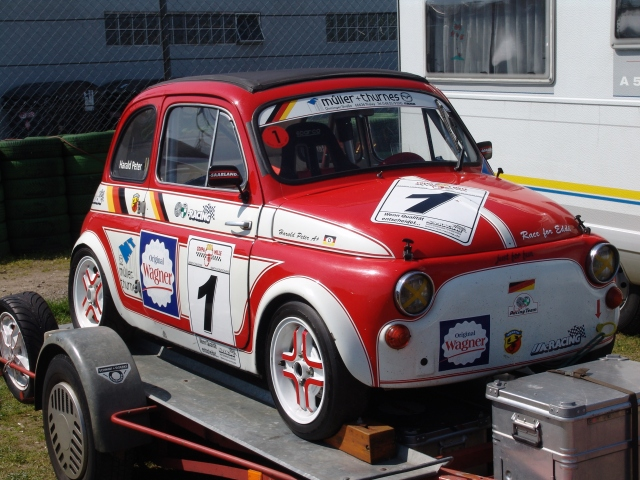 Fiat Racer (3)