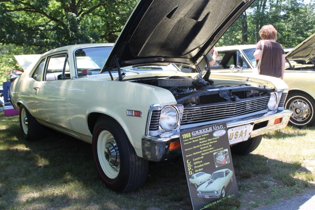 Chevy Nova  COPO 427 Baldwin Motion 1968 (7)