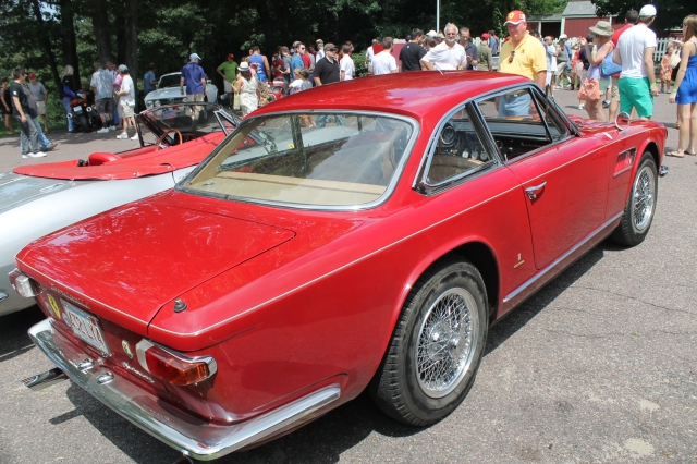 Maserati 3500 GT Sebring (5)