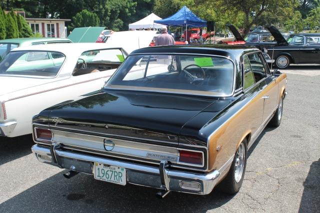 Rambler Rogue 290V8 1967 (3)