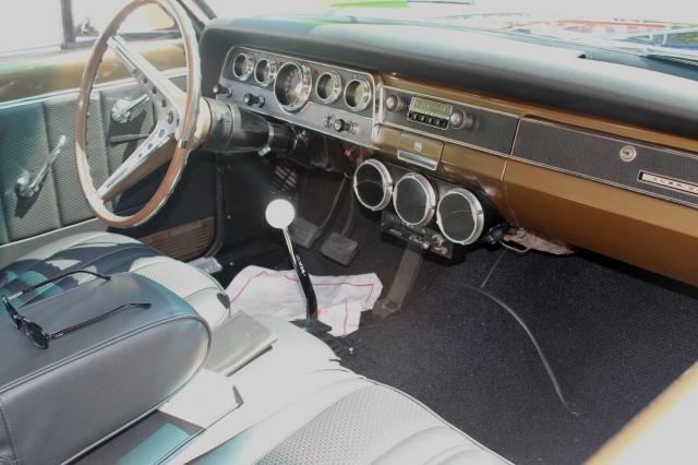 Rambler Rogue 290V8 1967 (4)