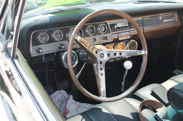 Rambler Rogue 290V8 1967 (7)