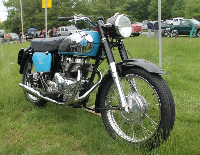 AJS Model 30 600cc 1957 (1)