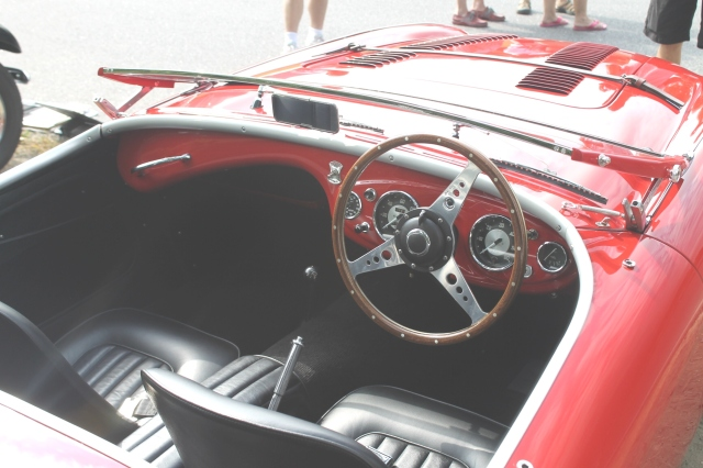 Austin Healey 100 1954 (3)