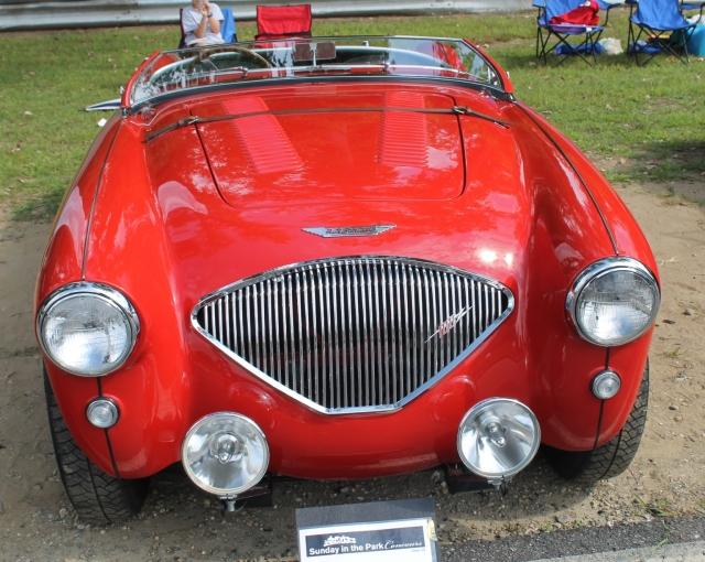 Austin Healey 100 1954 (5)