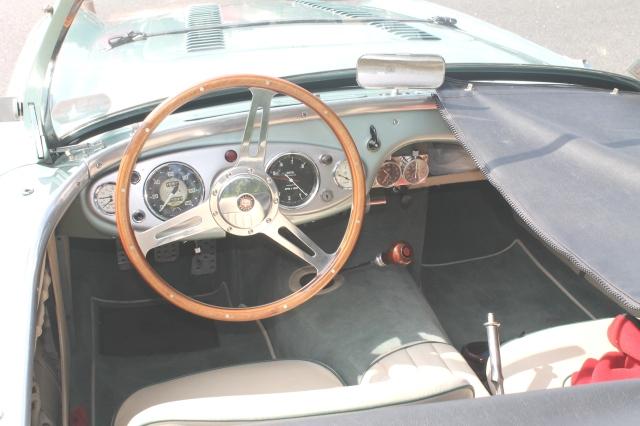 Austin Healey 100-4 1955 (3)