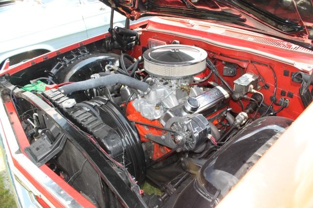 Chevrolet Impala Hardtop 1961 (1)