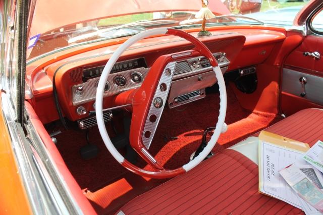 Chevrolet Impala Hardtop 1961 (4)