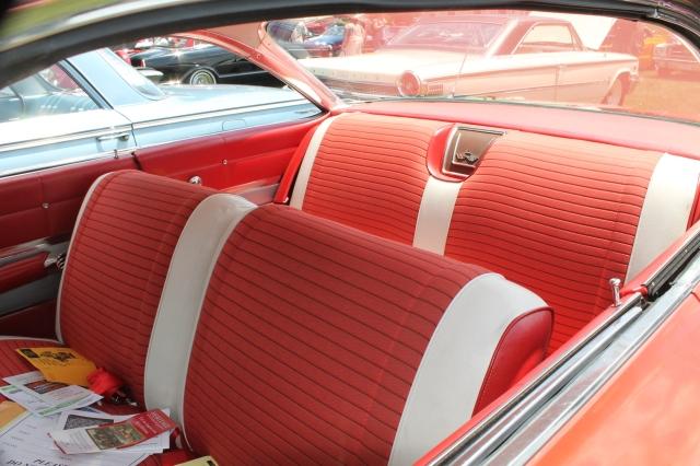 Chevrolet Impala Hardtop 1961 (5)