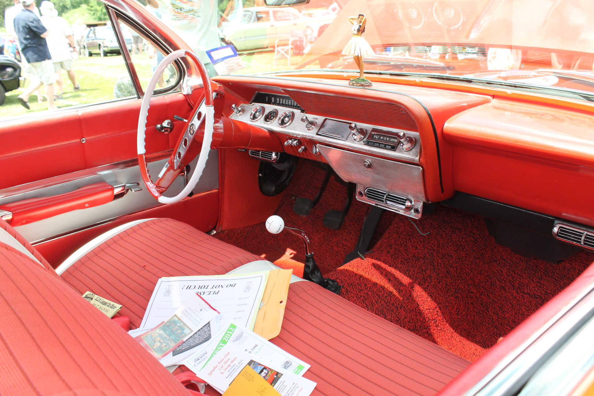 Marvelous photograph of Floor Mounted Shifter With The Bench Seat with #BC360F color and 1920x1280 pixels