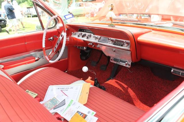 Chevrolet Impala Hardtop 1961 (8)