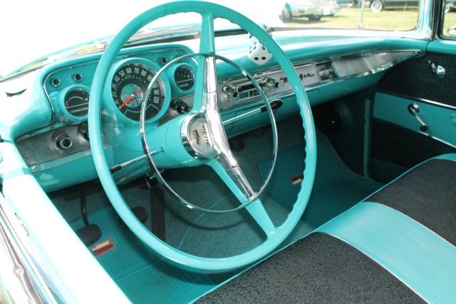 Chevrolet Nomad Wagon 1957 (6)