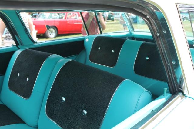 Chevrolet Nomad Wagon 1957 (7)