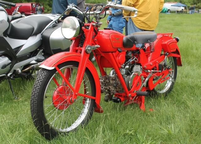 Moto Guzzi Airione 1945 (7)