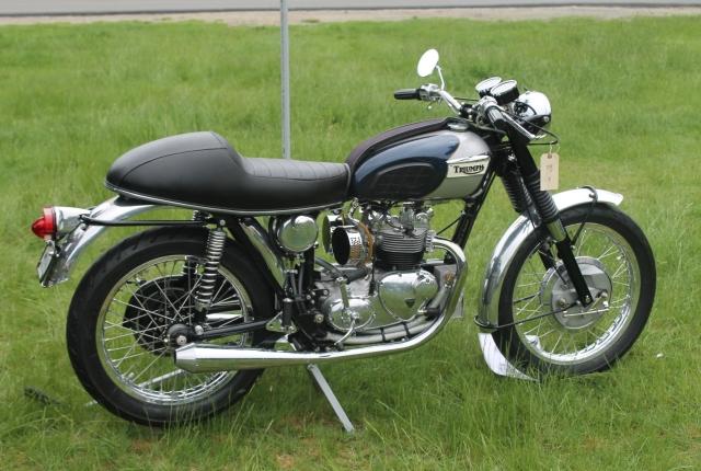 Triumph T100 1971 (1)