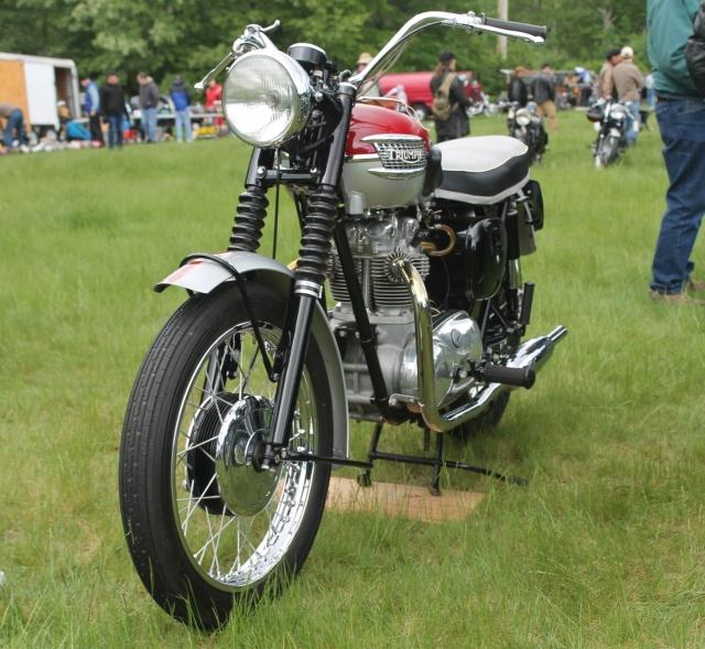 Triumph TR6 1961 (4)