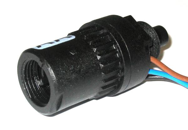 VDO Speedometer Cable Sensor