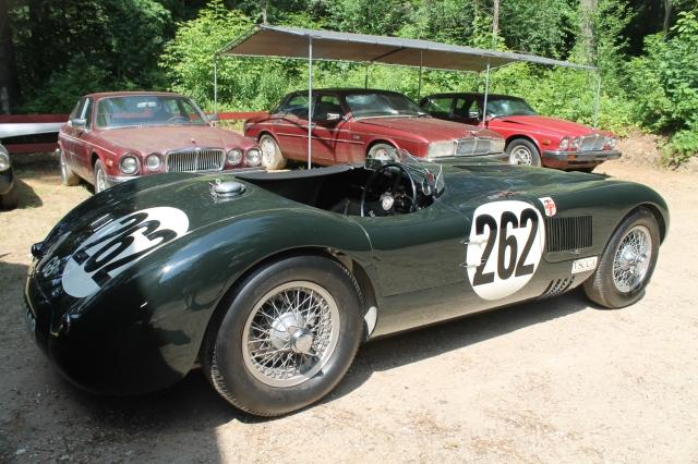 Jaguar Type C (12)