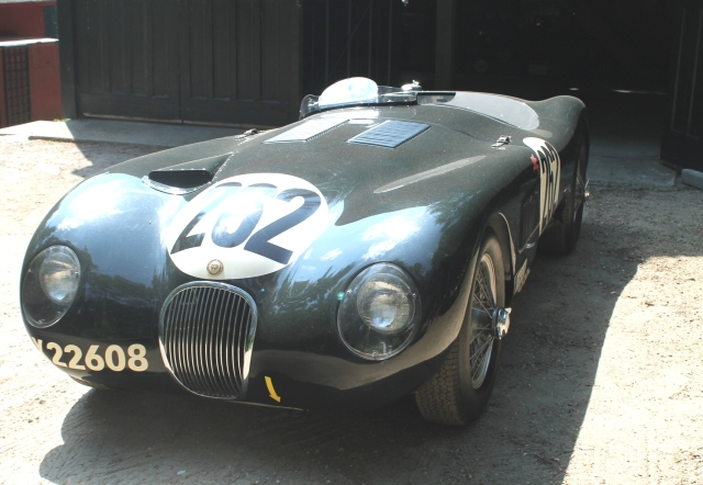 Jaguar Type C (13)