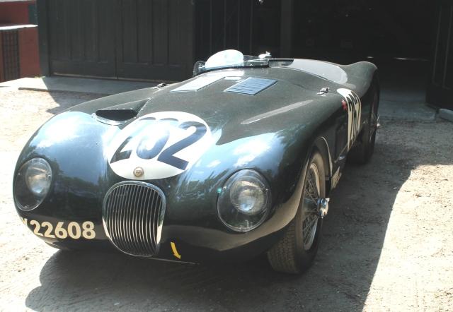 Jaguar Type C (13)