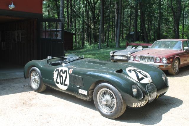 Jaguar Type C (14)