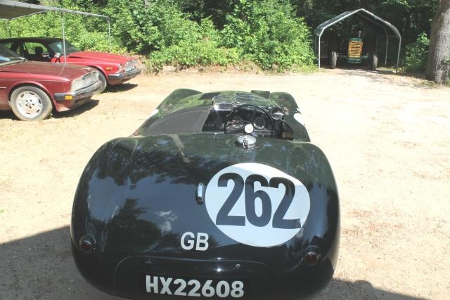 Jaguar Type C (16)