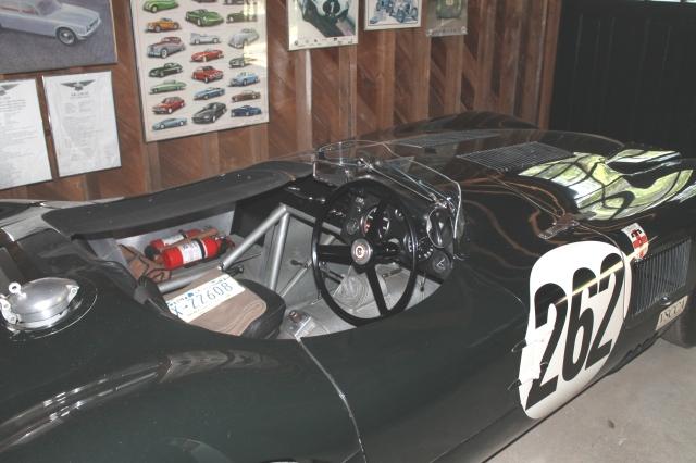 Jaguar Type C (2)