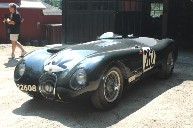 Jaguar Type C (7)