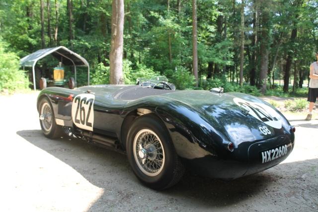Jaguar Type C (8)