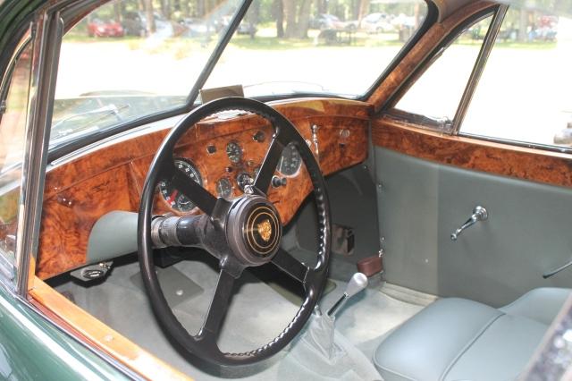 Jaguar XK 120 Coupe (5)