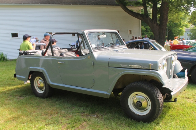 Jeepster 1967 (2)