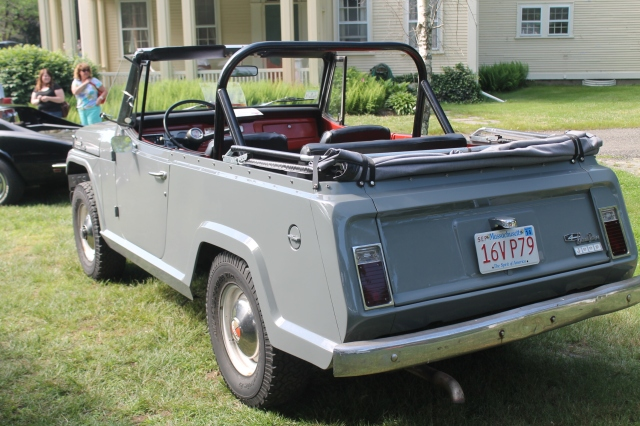 Jeepster 1967 (6)