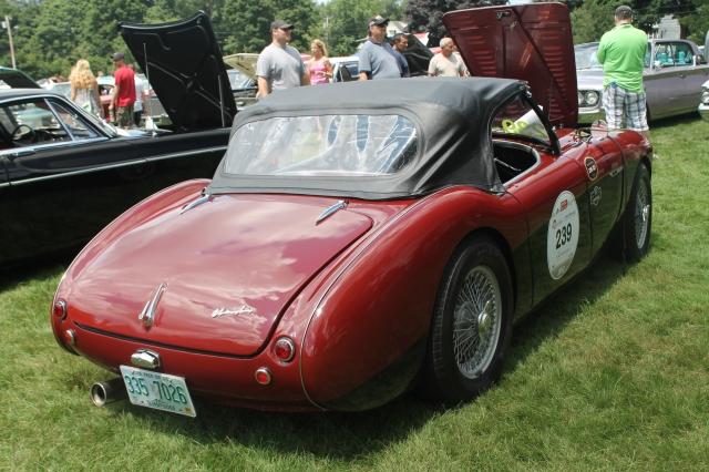 Austin Healey 100M 1954 (8)